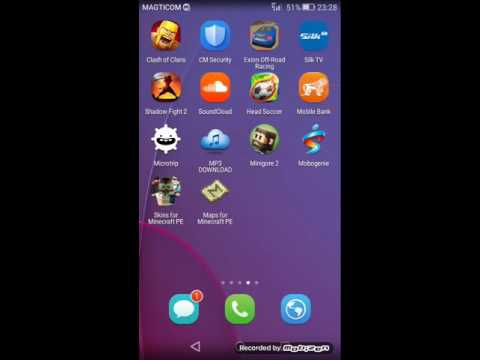 how to download mobomarket