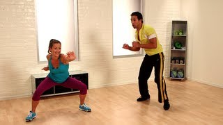 Brazilian Capoeira Workout, Ab Exercises, Fit How To