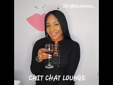 Chit Chat Lounge (Collab)