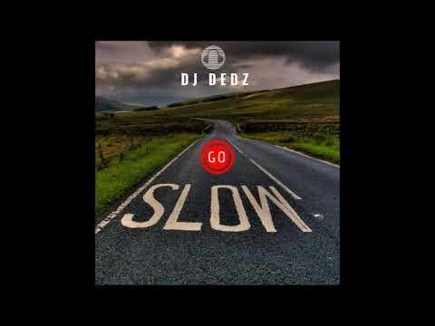 01-Dj DedZ - Ain t No Sunshine cover