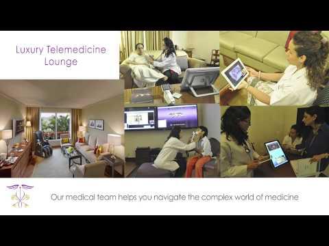 Texas Medical Concierge Video