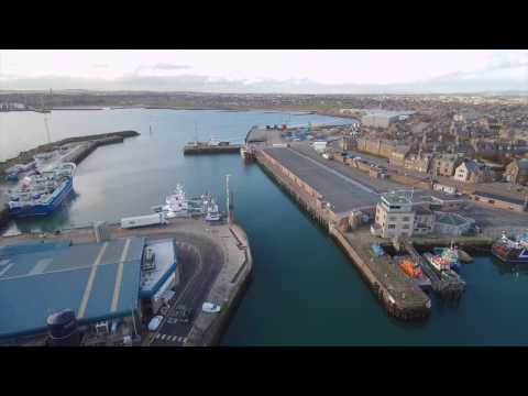 Peterhead Port Development