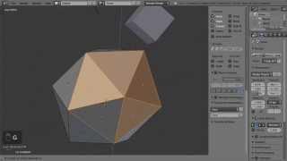 Урок по Blender 3D. Пользовательские оси (Custom axis)(Небольшой урок-заметка о создании пользовательских осей в Blender. Тем, кто об обычных осях уже знает станет..., 2014-09-06T16:38:17.000Z)