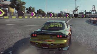 Need for Speed Heat #3 - Pierwszy drifft i konfiskata