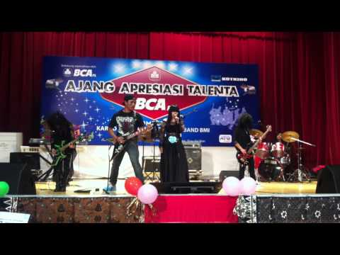 Black Side Band - Anoman Obong (BCA Live) The Runner Up