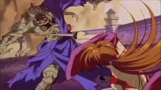 Samurai X   Heart of Sword  Rurouni Kenshin Ending 3   Vers