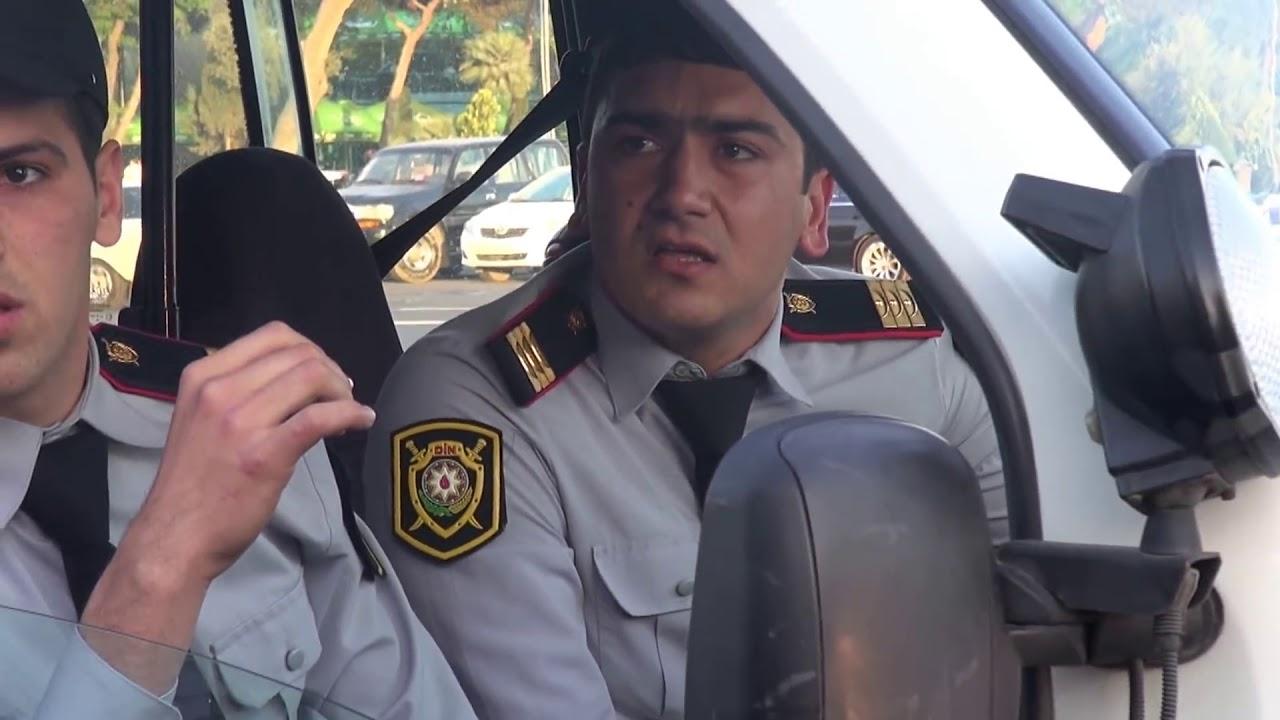 Nərmin Kərimbəyova və Ceyhun Zeynalov — Atəş