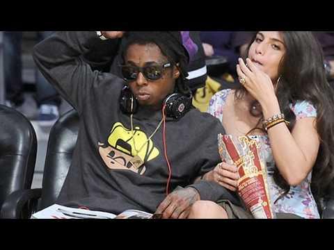 Lil Wayne's Girlfriend - 2017 (Dhea Sodano)