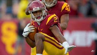 HEI2MAN || USC CB/WR/KR/PR Adoree' Jackson 2016 Highlights ᴴᴰ