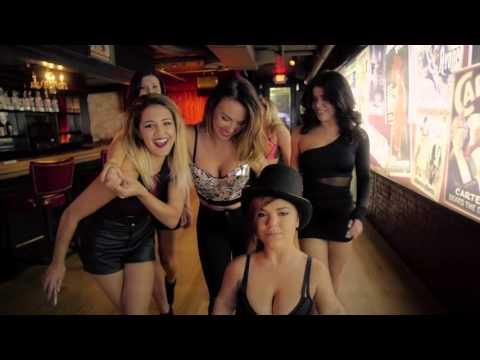 Joe Bermudez Ft Natasha Anderson - Forget To Breathe (Music Video)