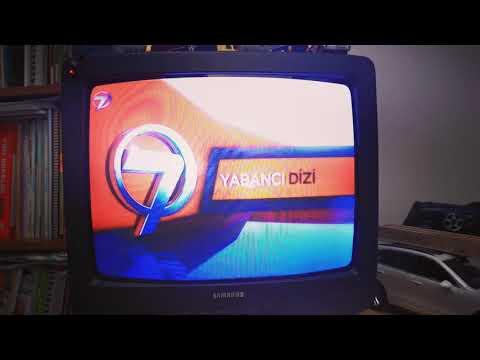 KANAL 7 - sponsorluk, dizi, akıllı işaretler (Genel izleyici) ve sponsorluk örne