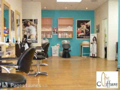 Ose Coiffure Inc - Quebec - YouTube