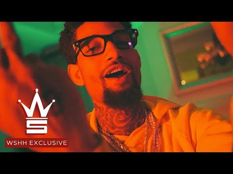"PnB Rock ""London"" (WSHH Exclusive - Official Music Video)"