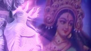 Durga Puja Song-Shona Jhora Din