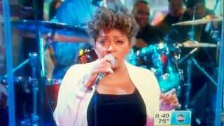 "ANITA BAKER  is back!!  (new single) ""Sweetest Dreams"""