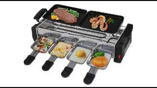Moredeal.my - Light & Portable Electric Bbq Grill