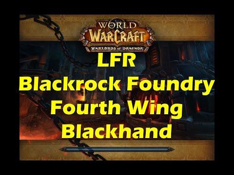 TL;DR - Blackhand (LFR) - Walkthrough/Commentary - YouTube
