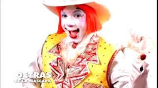 """Video completo del reportaje """"Detrás de la Máscara"""" sobre Kanqui de CDN"""