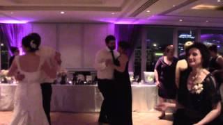 Wedding Dj John Beck @ The Langham Melbourne