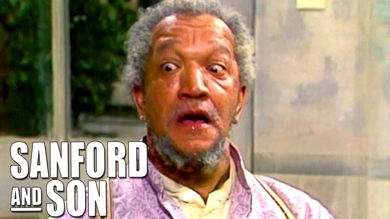 Does Fred Have A Daughter? | Sanford and Son