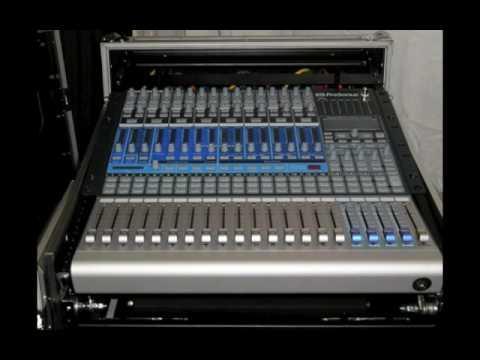 Presonus Studio Live 16 4 2 : presonus studiolive 16 4 2 rack mounted youtube ~ Hamham.info Haus und Dekorationen