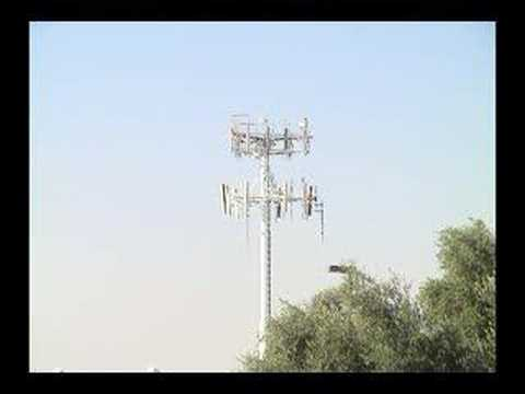Neil Cherry Radio Show Part 2 Cell Phone Tower Controversies