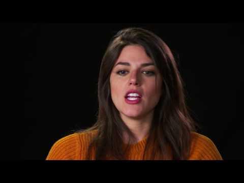 Callie Hernandez: BLAIR WITCH