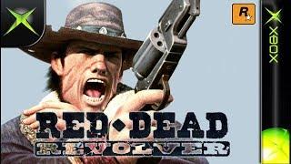 Longplay of Red Dead Revolver