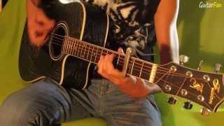 GuitarFan - Melody