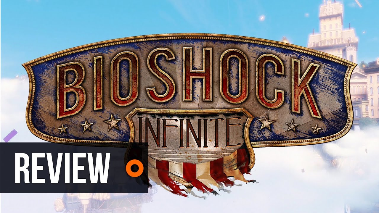 Bioshock Infinite - GamesRadar Video Review - YouTube