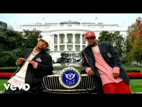 YoungBloodZ - Presidential (Clean)