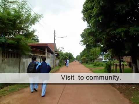 Family and  Community Nursing II (รพ.สต. ท่าแร่)