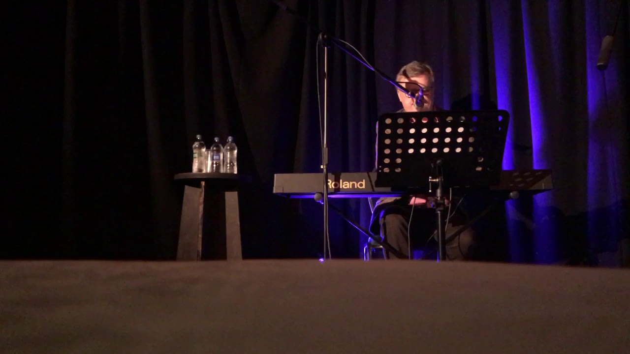 Ronan Murray Video 8