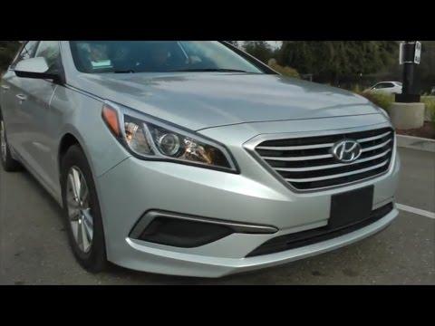 Продажа подержанных автомобилей Hyundai с пробегом