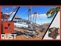 Rust What's Coming | Oil Rig Info, Excavator Monument, Horse Riding Animations #174 (Rust News)