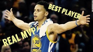Stephen Curry-Hall of Fame [HD]