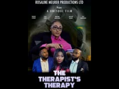 Download THE THERAPIST THERAPY (Trending cinema movie 2021)