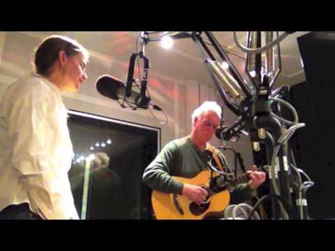 Bob Warren & Joy MacKenzie, WAMC 90.3 FM, Public Radio
