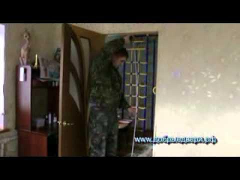 Как правильно замерить межкомнатную дверь.flv