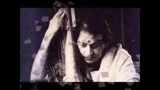 Kishori Amonkar Rag Haunsdhwani Tarana B 16