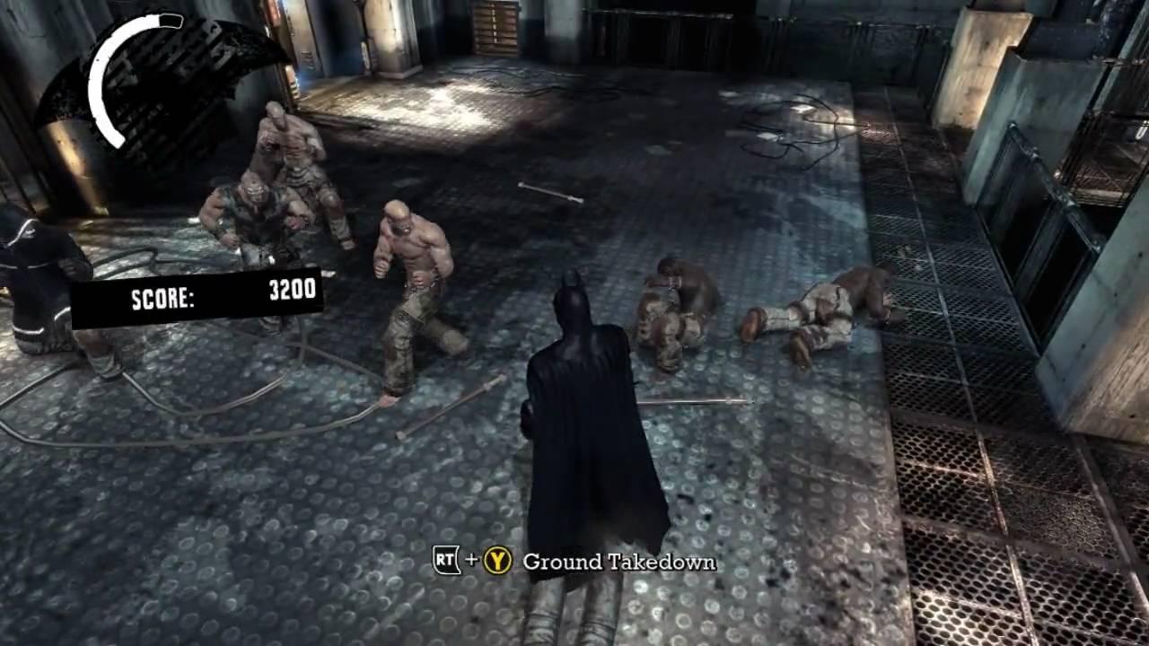 batman arkham asylum pc crack