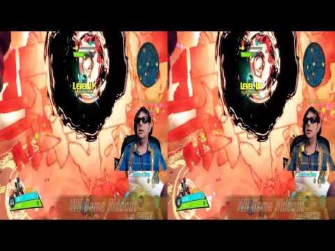 August 7 2016 Battleborn in stereoscopic 3D!