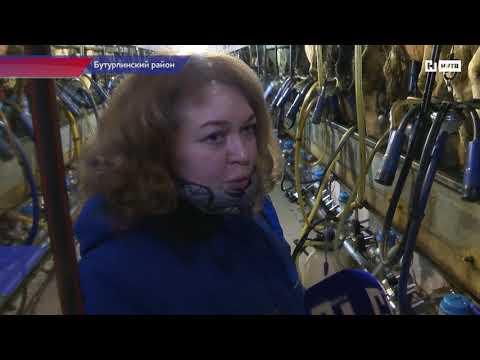В селе Инкино Нижегородской области все готово к приему молодых специалистов