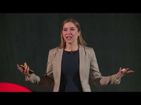 What if being 'soft on crime' is good for society? | Baillie Aaron | TEDxLondonBusinessSchool