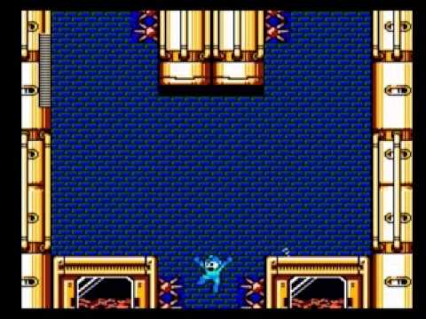 Mega Man 3 in 32:29 - SPEED RUN by MegaDestructor9 (Anniversary Collection) - SDA 2009
