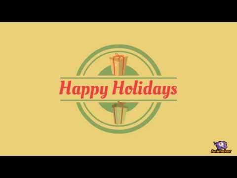 Inver Hills Community College Holiday Card