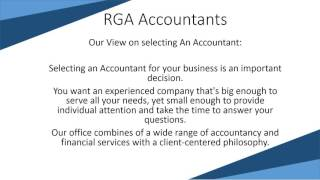 RGA Accountants