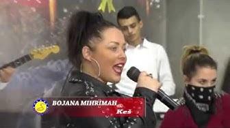 Bojana Mihrimah - Kes - Sezam produkcija (Tv Sezam 2019)