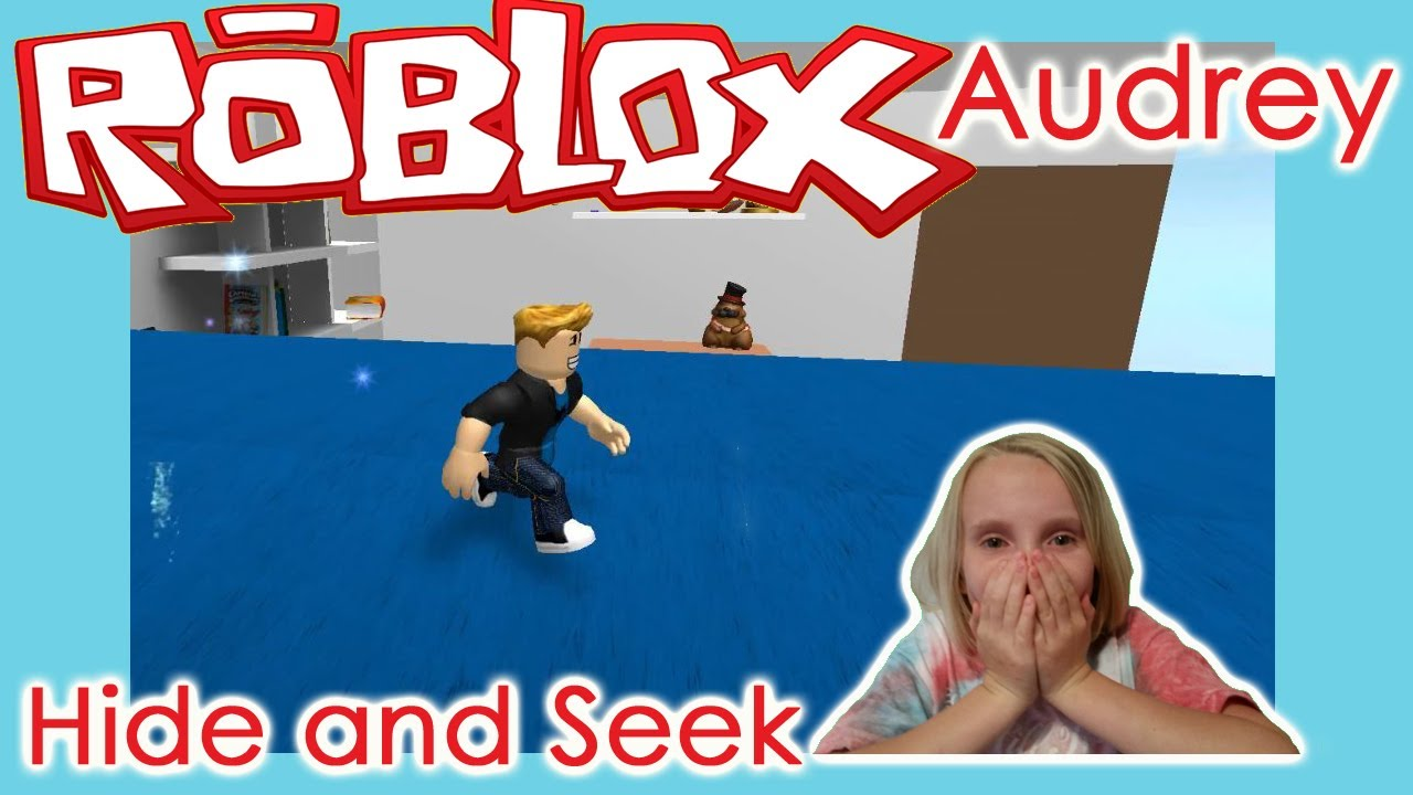 Extreme hide and seek roblox