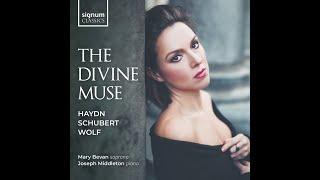 The Divine Muse - Mary Bevan & Joseph Middleton